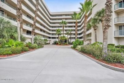 Ponce Inlet Rental For Rent: 4565 S Atlantic Avenue #5602
