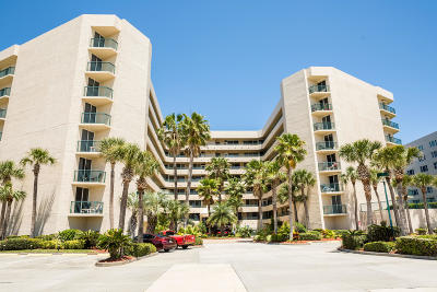Ponce Inlet Condo/Townhouse For Sale: 4555 S Atlantic Avenue #4205