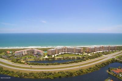 Palm Coast Condo/Townhouse For Sale: 80 Surfview Drive #816