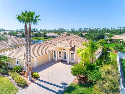 Venetian Bay Single Family Home For Sale: 3566 Maribella Drive