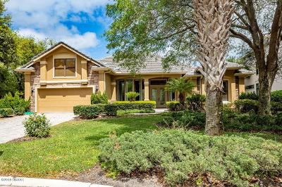 Palm Coast Single Family Home For Sale: 7 Flagship Court