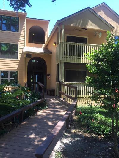 Condo/Townhouse For Sale: 1401 S Palmetto Avenue #422