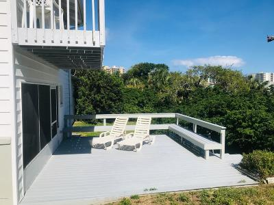 Daytona Beach Single Family Home For Sale: 118 Flamingo Avenue