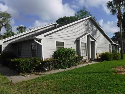 Daytona Beach Rental For Rent: 109 Bob White Court #1090