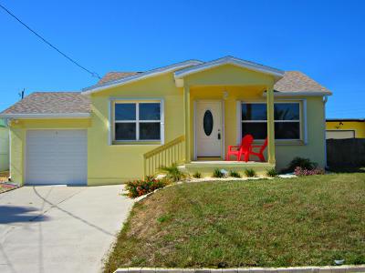 Daytona Beach Single Family Home For Sale: 271 Boylston Avenue