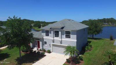 Waters Edge Single Family Home For Sale: 6811 Amici Court