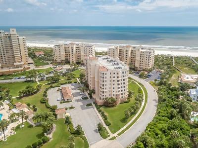 New Smyrna Beach Condo/Townhouse For Sale: 250 Minorca Beach Way #803