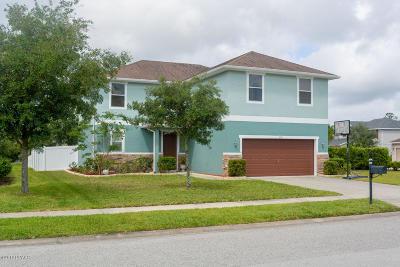 Hunters Ridge Single Family Home For Sale: 82 Levee Lane
