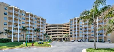 Ponce Inlet Condo/Townhouse For Sale: 4670 Links Village Drive #B305