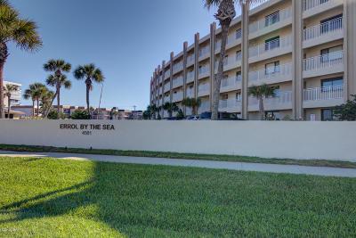 New Smyrna Beach Condo/Townhouse For Sale: 4501 S Atlantic Avenue #5060