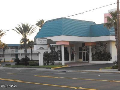 Volusia County Condo/Townhouse For Sale: 935 S Atlantic Avenue #404