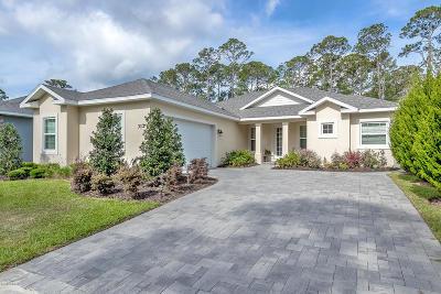 New Smyrna Beach Single Family Home For Sale: 312 Leoni Street