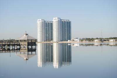Holly Hill Condo/Townhouse For Sale: 231 Riverside Drive #2004-1
