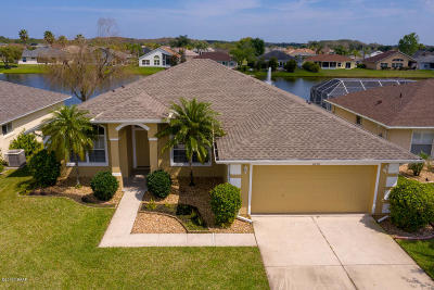 Waters Edge Single Family Home For Sale: 6750 Ferri Circle