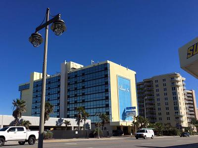 Daytona Beach Shores Condo/Townhouse For Sale: 1909 S Atlantic Avenue #803