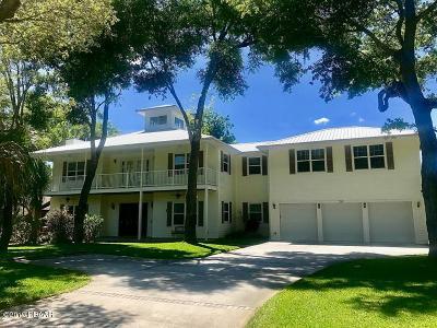 Ormond Beach Single Family Home For Sale: 20 Spanish Oak Lane