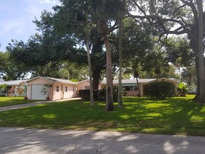 Ormond Beach Single Family Home For Sale: 1471 John Anderson Drive