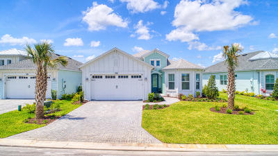 Daytona Beach Single Family Home For Sale: 325 Cool Breeze Drive