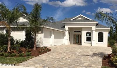 Venetian Bay Single Family Home For Sale: 3057 Borassus Drive