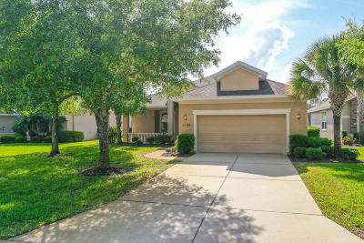 Ormond Beach FL Single Family Home For Sale: $279,900
