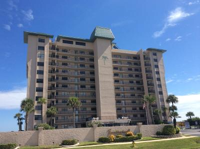 New Smyrna Beach Condo/Townhouse For Sale: 5499 S Atlantic Avenue #A050