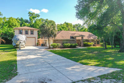 Orange City  Single Family Home For Sale: 500 2nd Avenue