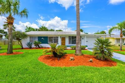 Ormond Beach Single Family Home For Sale: 12 Sunny Shore Drive