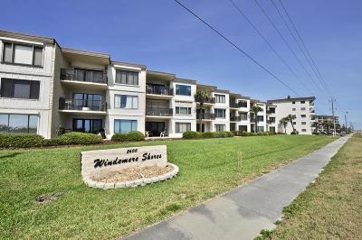 Condo/Townhouse For Sale: 2600 Ocean Shore Boulevard #104