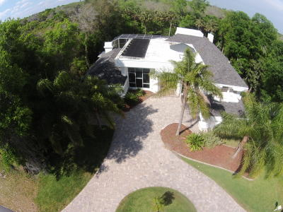 Spruce Creek Fly In Single Family Home For Sale: 2586 Spruce Creek Boulevard