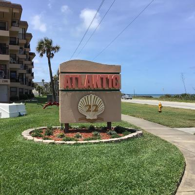 Ormond Beach Rental For Rent: 2390 Ocean Shore Boulevard #3030