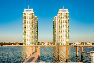 Holly Hill Rental For Rent: 231 Riverside Drive #705-1