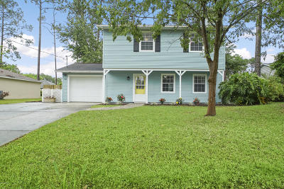 Palm Coast Single Family Home For Sale: 12 Barrington Drive