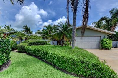 New Smyrna Beach Single Family Home For Sale: 105 Via Benevento