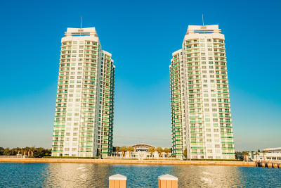 Holly Hill Rental For Rent: 241 Riverside Drive #2404