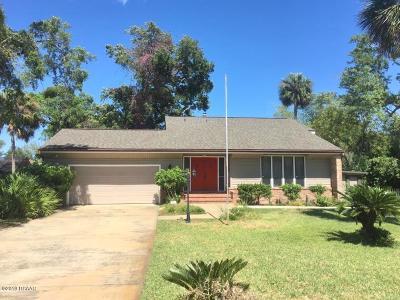 Single Family Home For Sale: 1419 N Beach Street