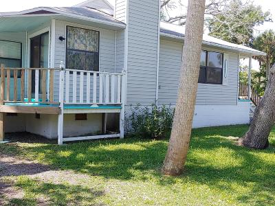 South Daytona Single Family Home For Sale: 105 McDonald Street