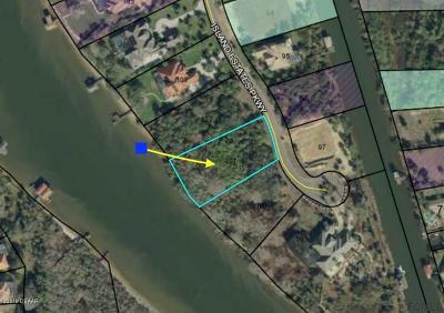 Island Estates Residential Lots & Land For Sale: 186 Island Estates Parkway