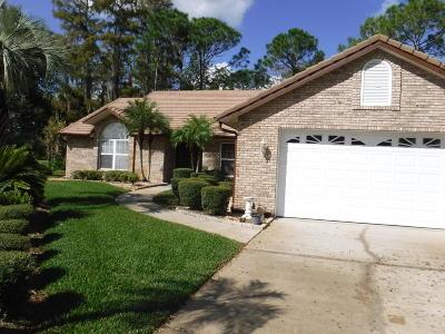 Daytona Beach Rental For Rent: 105 Marbled Godwit Court