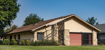 Port Orange Single Family Home For Sale: 1148 Ashland Court