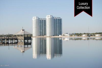 Holly Hill Condo/Townhouse For Sale: 231 Riverside Drive #1702-1