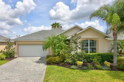 Venetian Bay Single Family Home For Sale: 3655 Pini Avenue