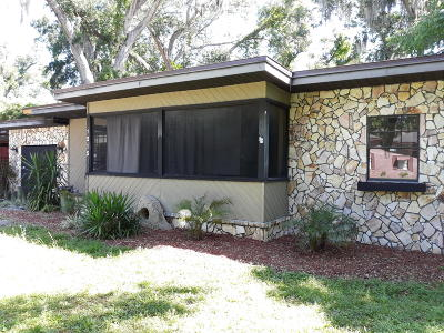 Holly Hill Rental For Rent: 1215 Florence Court