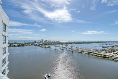 Holly Hill Rental For Rent: 231 Riverside Drive #2503