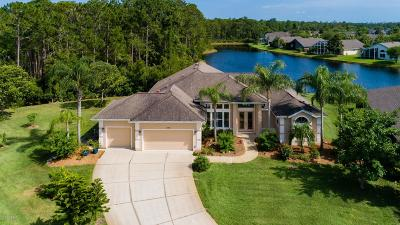 Ormond Beach Single Family Home For Sale: 1409 Regal Pointe Lane