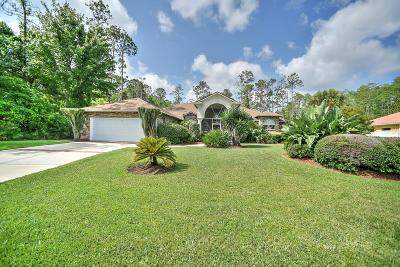 Ormond Beach Single Family Home For Sale: 7 Foxhunter Flat