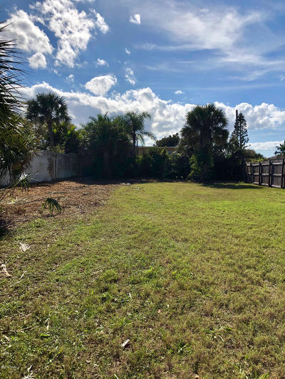 Volusia County Residential Lots & Land For Sale: 1506 Beacon Street