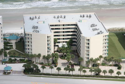 Ponce Inlet Condo/Townhouse For Sale: 4555 S Atlantic Avenue #4702