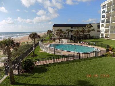Ormond Beach Rental For Rent: 915 Ocean Shore Boulevard