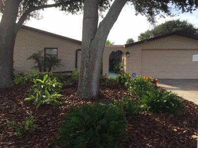 South Daytona Single Family Home For Sale: 139 Bellewood Avenue