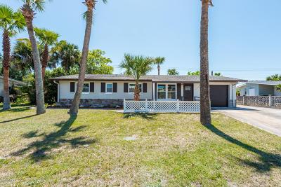 Daytona Beach Single Family Home For Sale: 868 Derbyshire Road